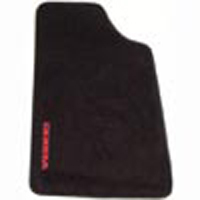 ACC Floor Mats 1979-93 Mustang w/ 1993 Cobra Text