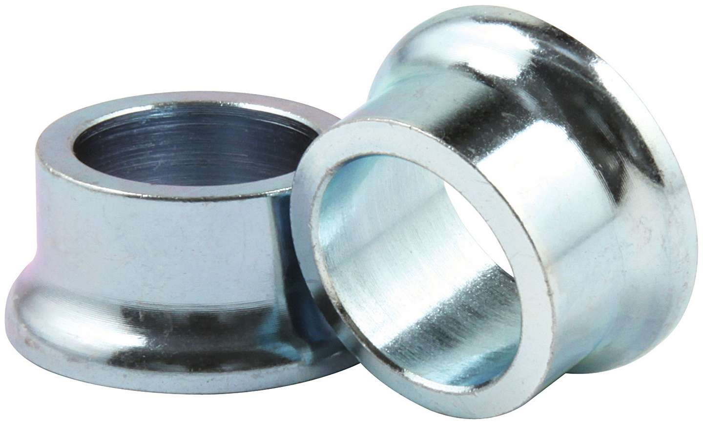 Allstar Tapered Spacers, Steel 5/8 I.D., 1/2 Long
