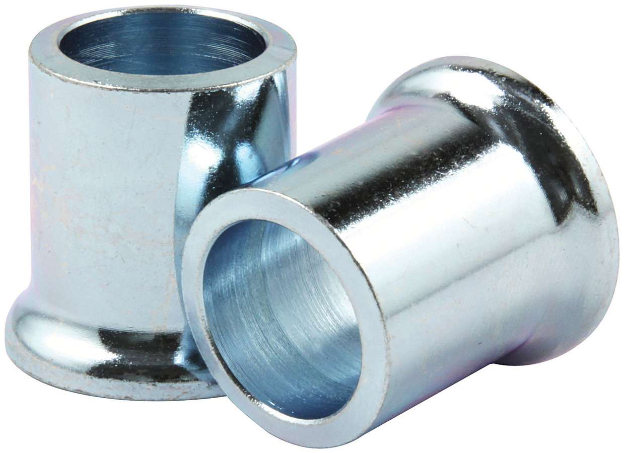 Allstar Tapered Spacers, Steel 5/8 I.D., 1 Long
