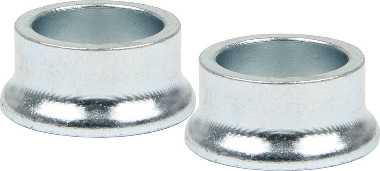 Allstar Tapered Spacers, Steel 3/4 I.D., 1/2 Long