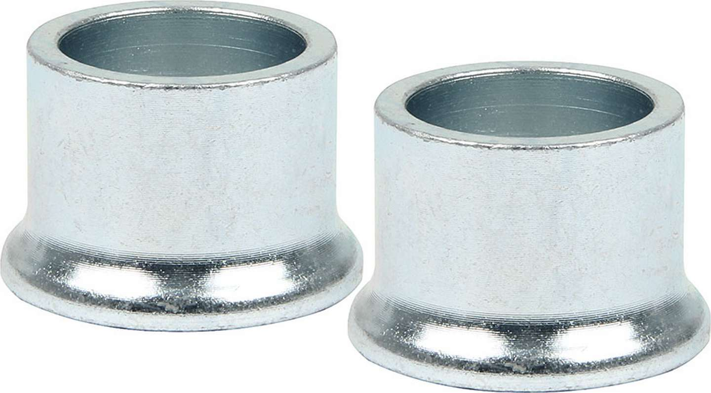 Allstar Tapered Spacers, Steel 3/4 I.D., 3/4 Long