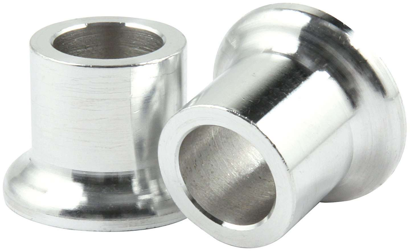 Allstar Tapered Spacers, Aluminum 1/2 I.D., 3/4 Long