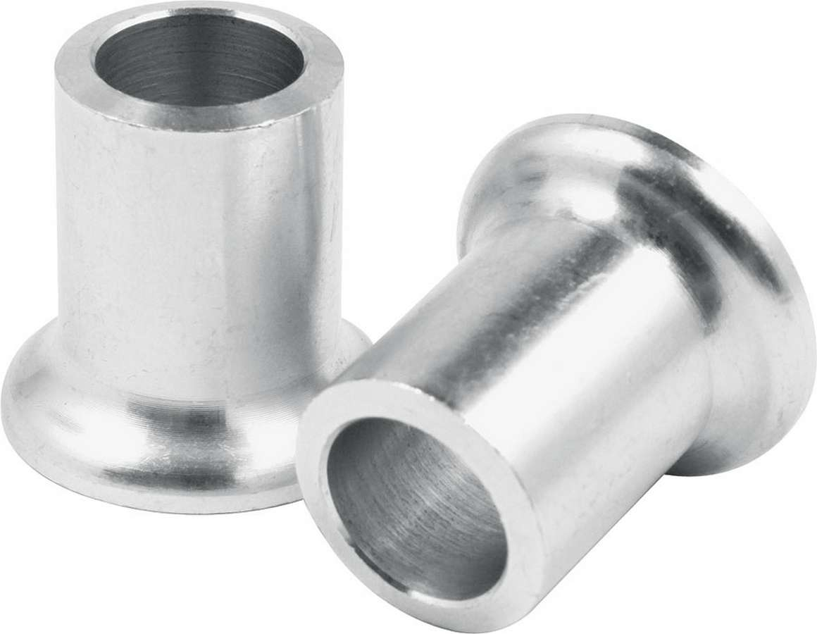 Allstar Tapered Spacers, Aluminum 1/2 I.D., 1 Long