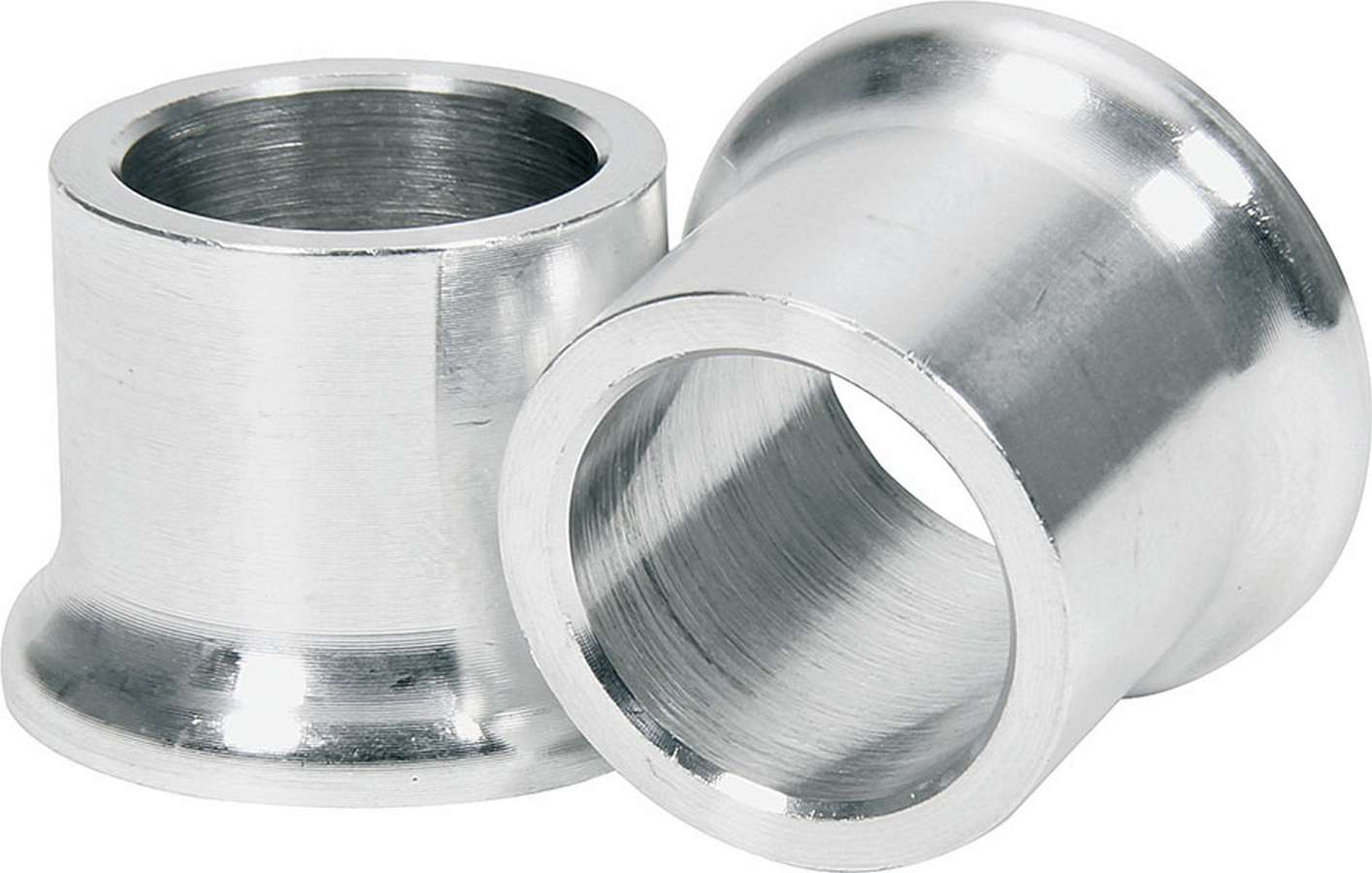 Allstar Tapered Spacers, Aluminum 5/8 I.D., 3/4 Long