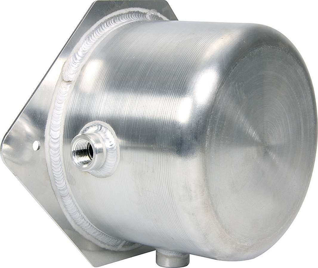 Allstar Overflow Tank With 3/8 Fittings