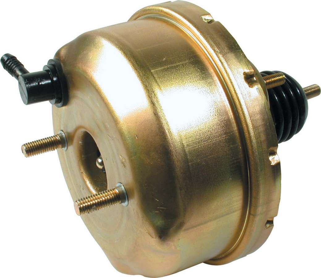 Allstar Power Brake Booster 7 Universal, Single Diaphragm