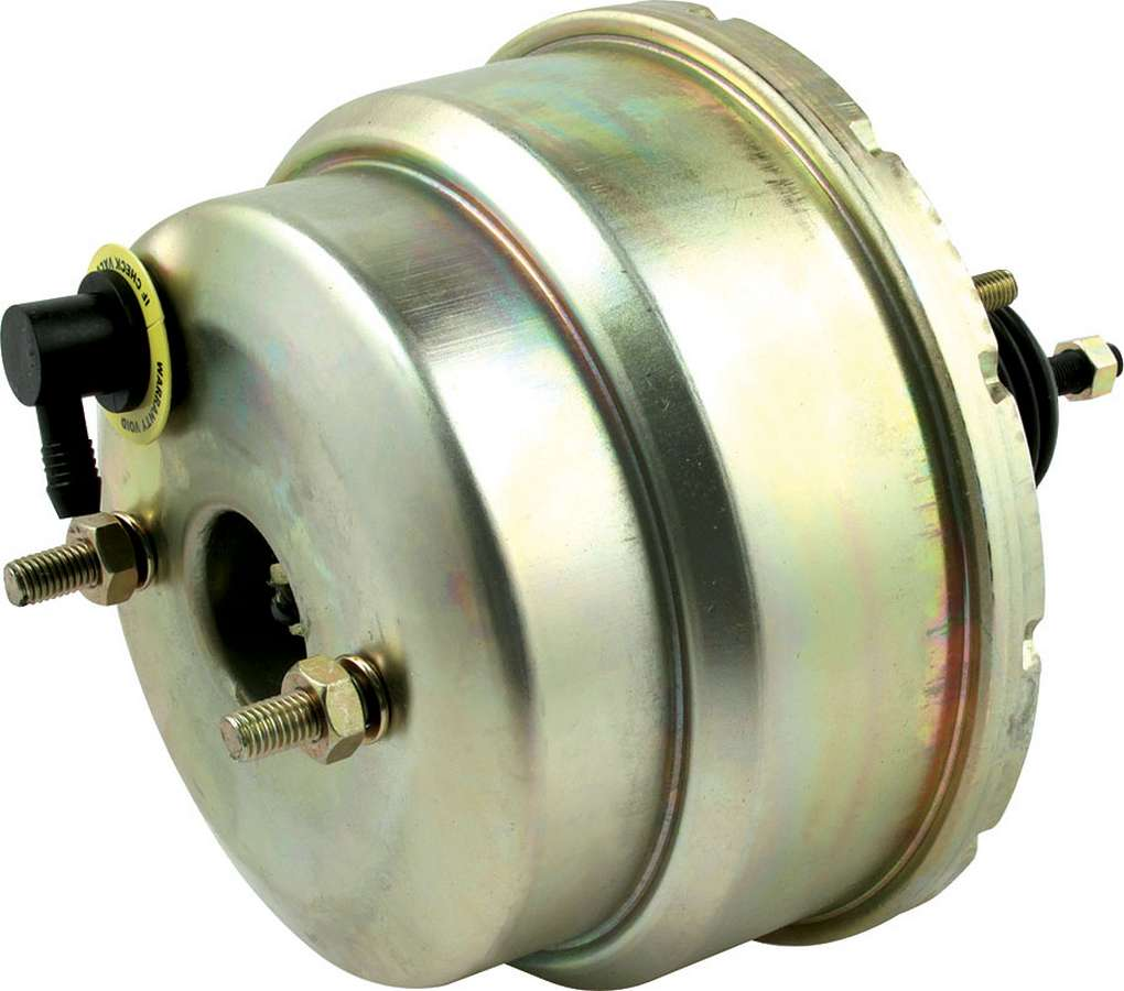 Allstar Power Brake Booster 8 Universal, Dual Diaphragm