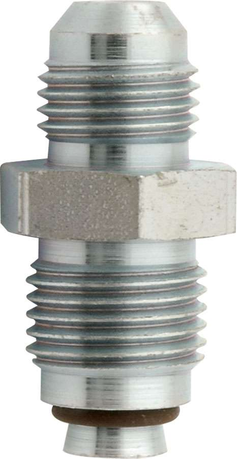 Allstar Power Steering Fitting With O-ring -6 To 16mm-1.5, Volvo PS pump