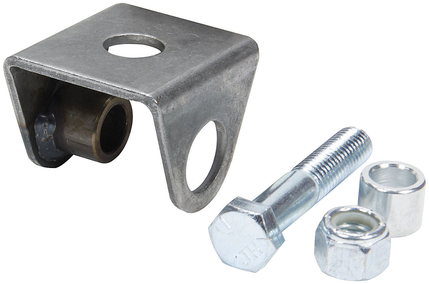 Coil-Over Bracket Wide Flat Mount