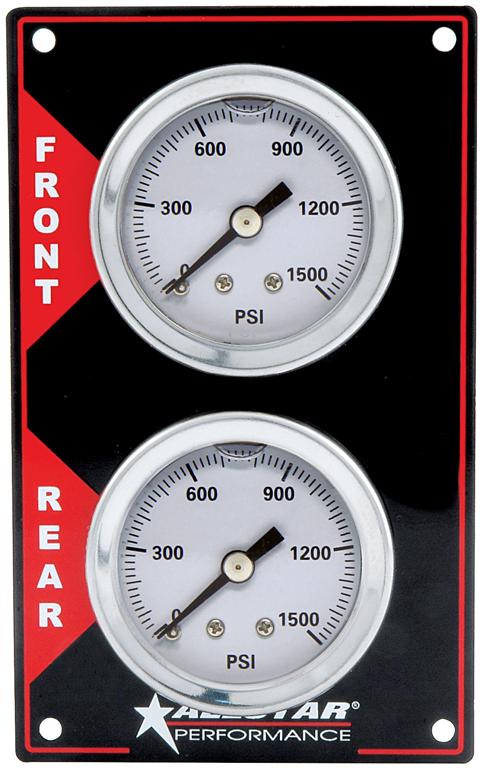 Allstar Brake Bias Gauge Vertical