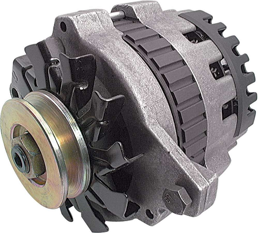 Allstar GM Alternator 80 Amp 1 Wire