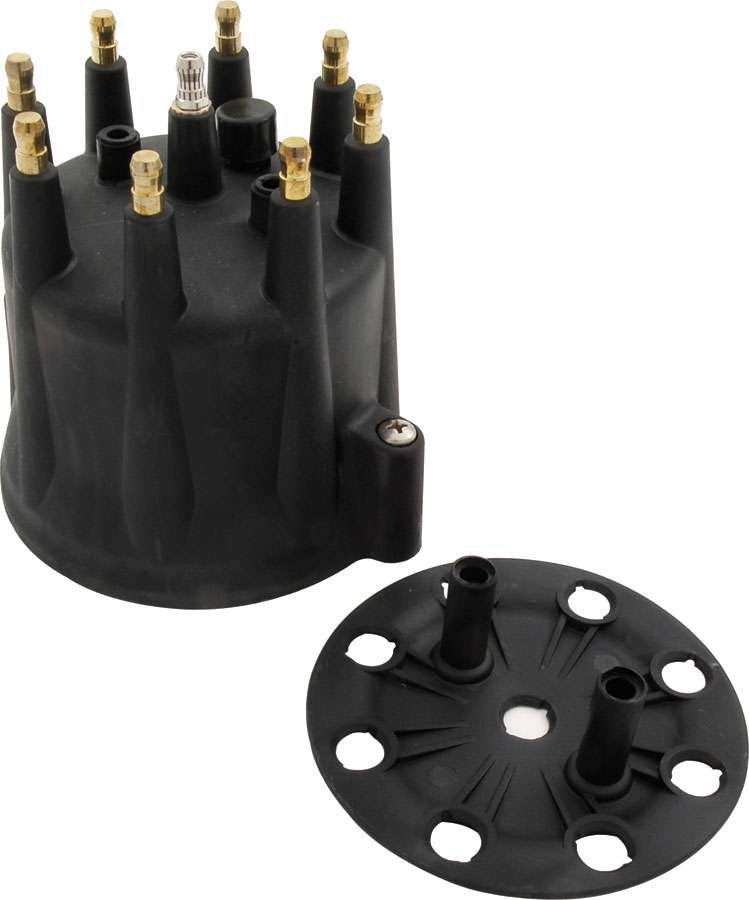 Allstar GM Distributor Cap And Retainer