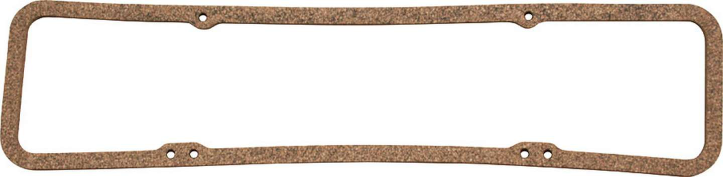 Allstar SB Chevy Valve Cover Gasket, 5/16 Thick W/ Steel Core, Cork