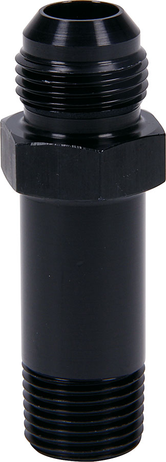 Allstar Oil Inlet Fitting 1/2 NPT To -10 x 3