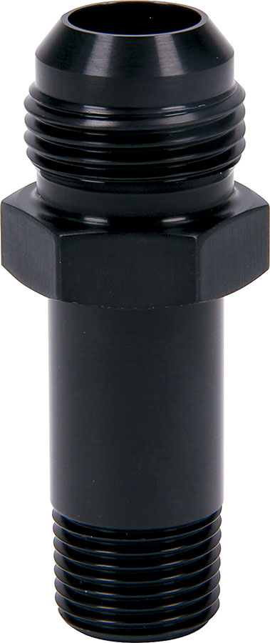 Allstar Oil Inlet Fitting 1/2 NPT To -12 x 3