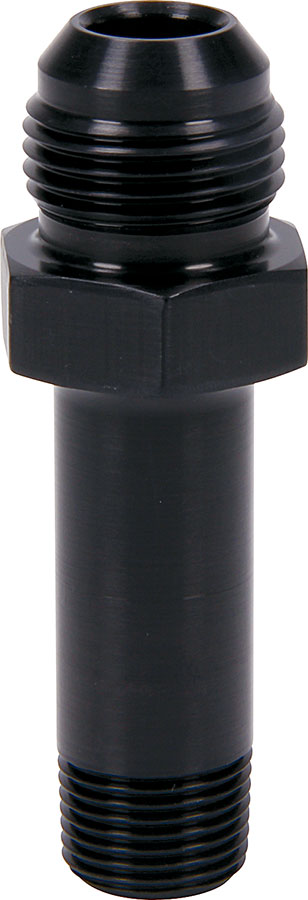 Allstar Oil Inlet Fitting 3/8 NPT To -10 x 3