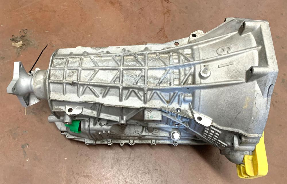 Ford 10 Speed Automatic Transmission - NEW - 2019 Mustang 5.0