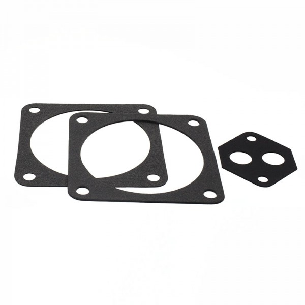 Accufab throttle body gasket set, 90mm, 1986-93 Mustang