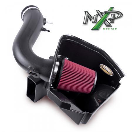 Airaid cold air intake, 2011-2014 Mustang V6