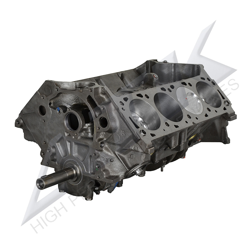ATK Performance 460 Big Block Shortblock