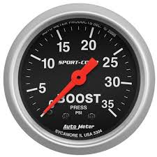 Autometer Sport Comp, 2 1/16\