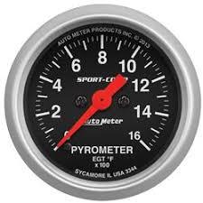 Autometer Sport Comp 2 1/16\