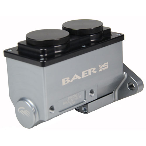 Baer Tracker Kits