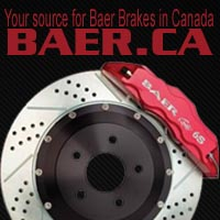 Baer.ca Canada's source for Baer Brakes