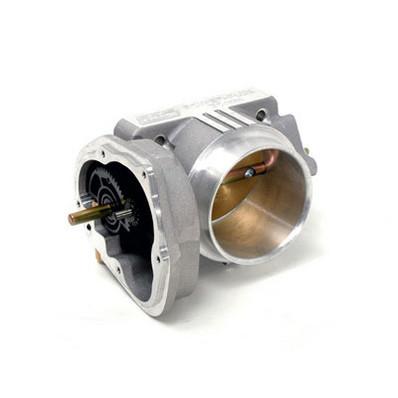 BBK 70mm Throttle Body, 2005-09 Mustang V6