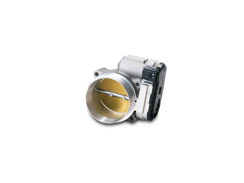BBK Throttle Body, 90mm with electronics, 2015-2017 Mustang GT