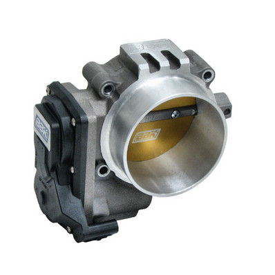 BBK Throttle Body 85mm, 2011-2014 Mustang GT