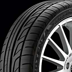 Bridgestone Potenza RE760 Sport, 255/45R18, set of 4