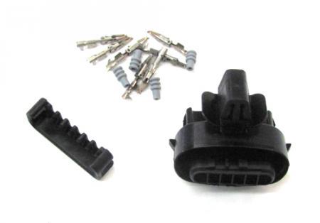 Bosch LSU4 Motorsport Wideband connector kit