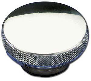 Billet Specialties Radiator cap, 16lb