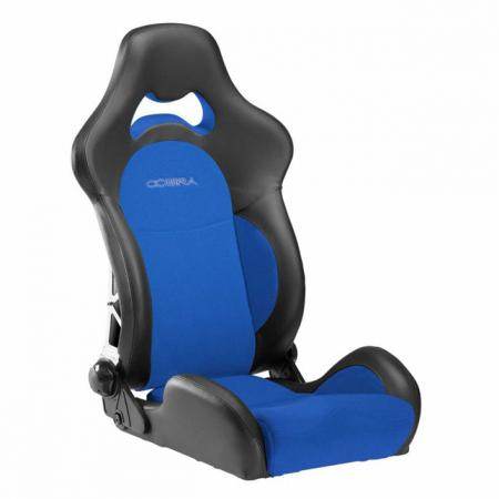 Cobra Seats, Street or Race