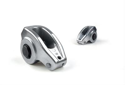 Comp High Energy Aluminum Rockers, 5.0/302/351, 1.6 3/8 stud