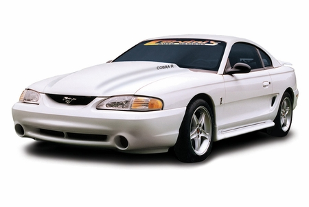 Cervini\'s Cobra R Hood, 1994-98 Mustang