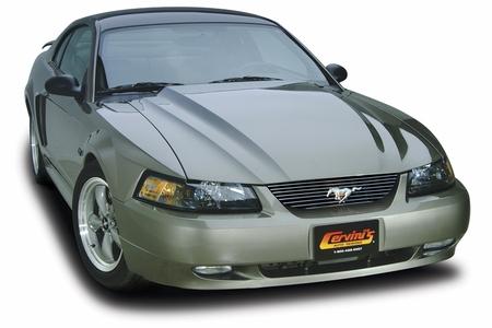 Cervini\'s Cobra R Hood, 1999-04 Mustang