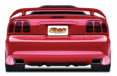 Cervini\'s Stalker Wing, 1994-98 Mustang