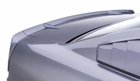 Cervini\'s Duck Tail type III Wing, 2005-09 Mustang