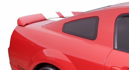 Cervini\'s Mid Wing 2005-09 Mustang