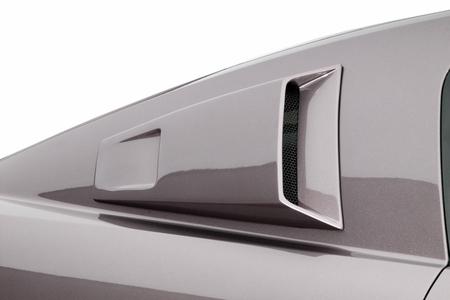 Cervini\'s Eleanor Window scoops, 2005-09 Mustang (pr)