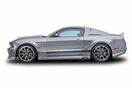 Cervini\'s 11-12 Mustang C-Series Kit w/o Wheels