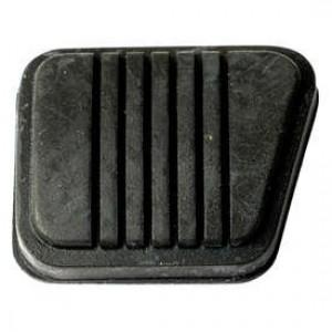 1979-93 Mustang Manual Clutch Or Brake Pedal Pad