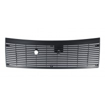 1986-93 Mustang Cowl Grille Black