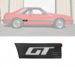 1985-86 Mustang GT Front Of Qtr Body RH