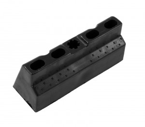 1987-2004 Mustang Battery Hold Down