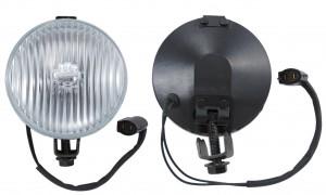 1987-93 Fog Lamp Body W/Plug and Bkt (Each)