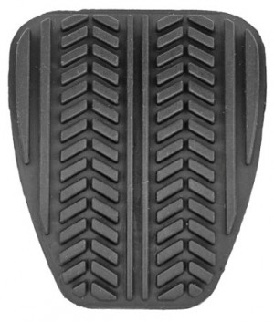 1994-04 Mustang Clutch Or Brake Pedal Pad