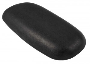 1994-98 Mustang Console Armrest Pad - Black